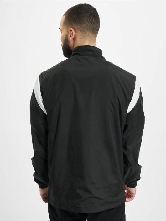 Starter Veste mi-saison légère Half Zip Retro noir
