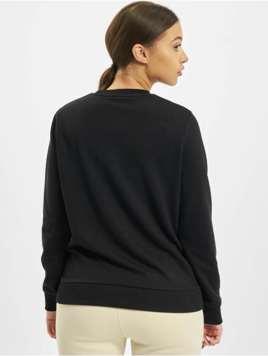 Stitch & Soul Пуловер Jasmin черный
