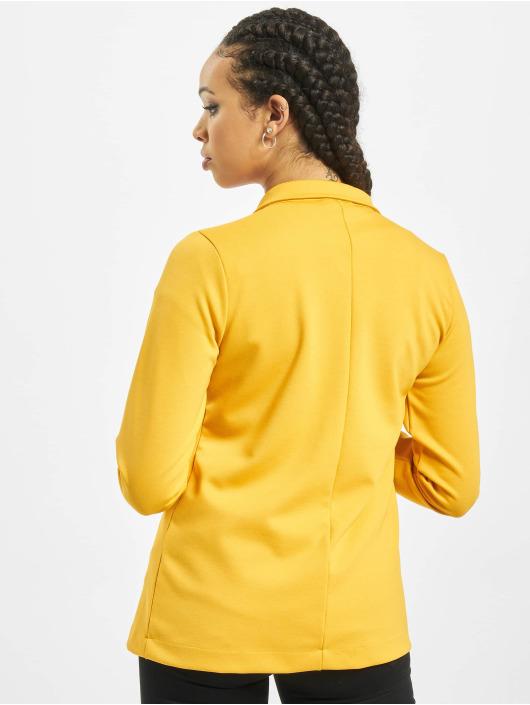 Stitch & Soul Blazer Jersey gul
