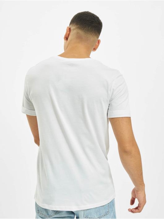 Stitch & Soul Camiseta Box blanco