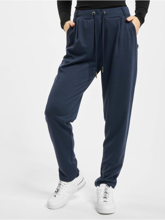 Stitch & Soul Chino pants Leni blue