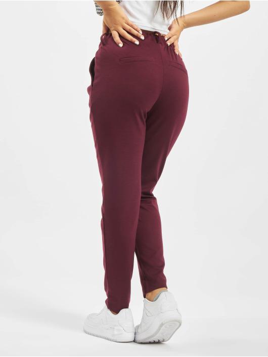 Stitch & Soul Chino pants Bria red