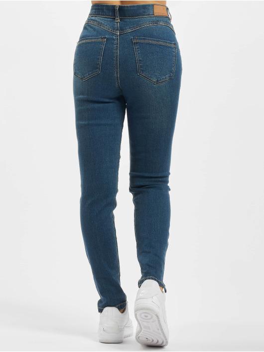 Stitch & Soul Jean skinny Tisa bleu