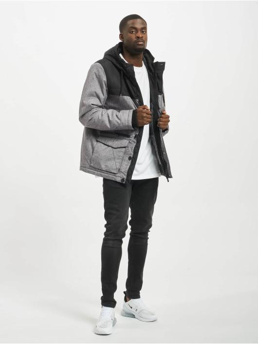 Stitch & Soul Lightweight Jacket Transition grey