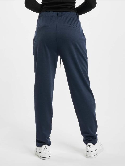 Stitch & Soul Pantalon chino Leni bleu