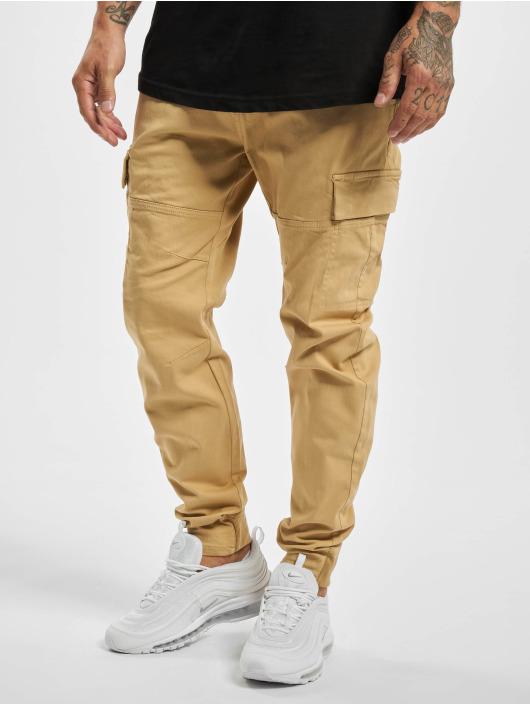 Stitch & Soul Pantalone chino Griffin beige
