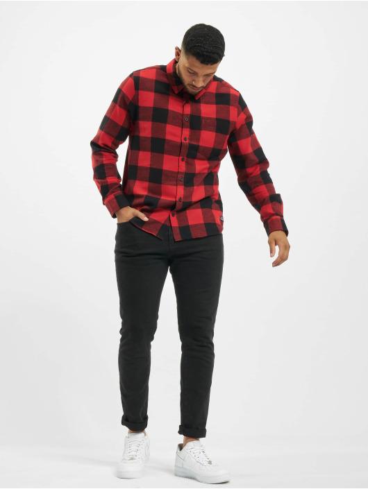 Stitch & Soul Shirt Rob black