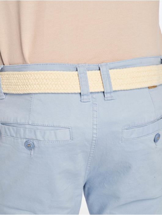 Stitch & Soul Shorts Chino Bermuda blå