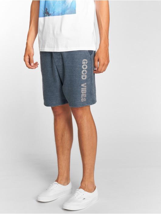 Stitch & Soul shorts Sweat blauw