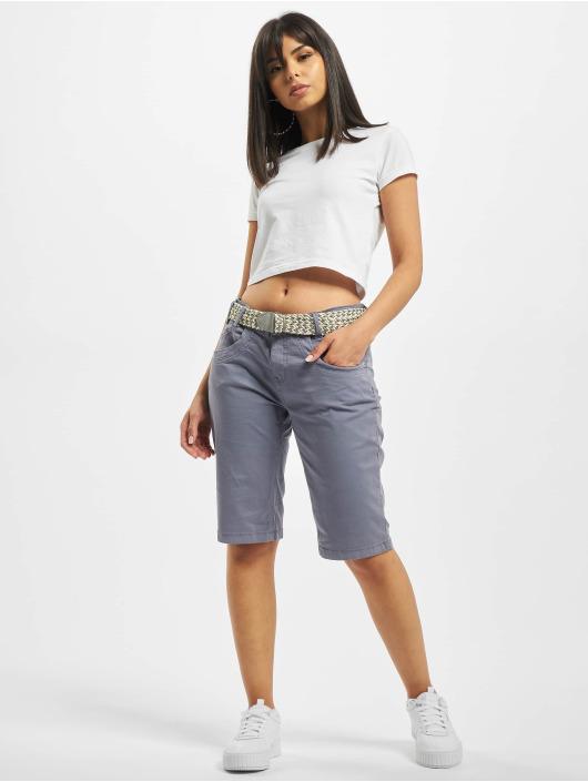 Stitch & Soul Shorts Bermuda blu