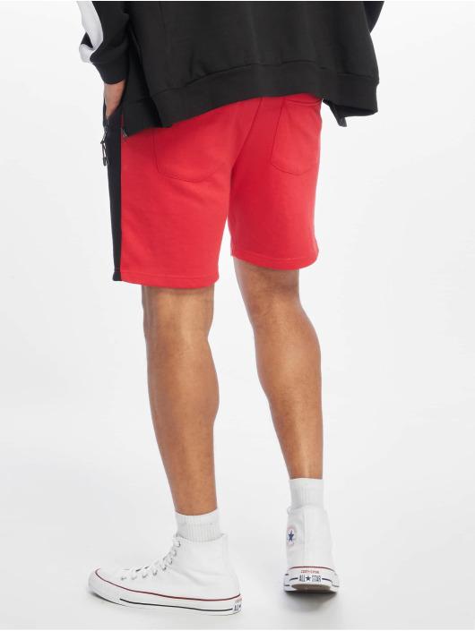 Stitch & Soul Shorts Future Hype red