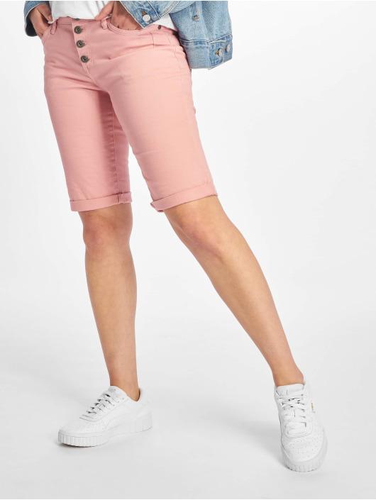 Stitch & Soul Shorts Bermuda rosa
