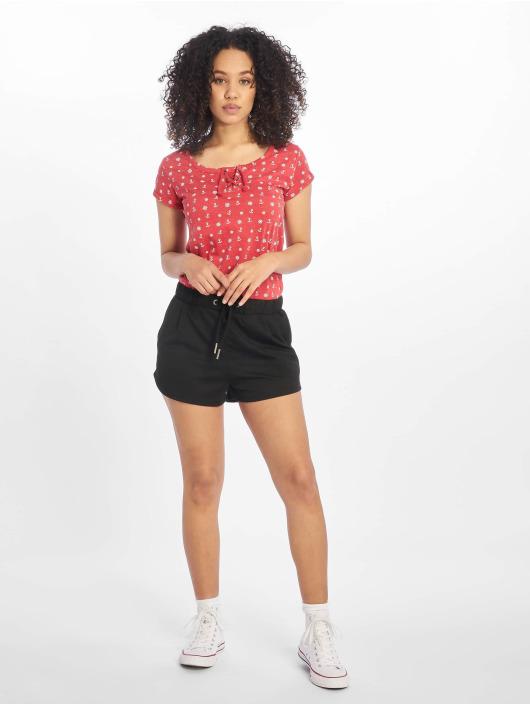 Stitch & Soul Shorts Classico svart