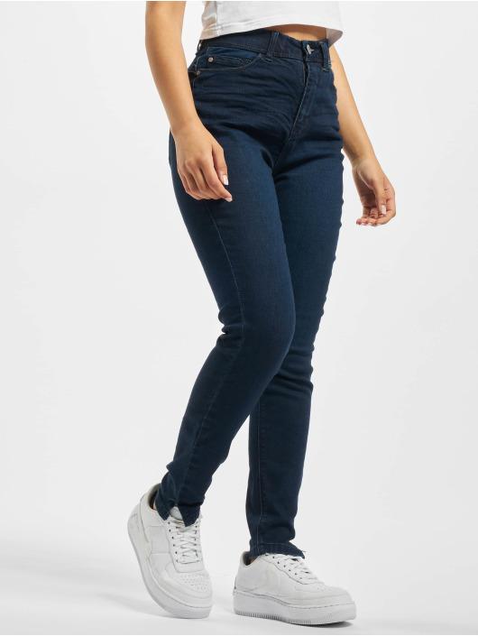 Stitch & Soul Skinny Jeans Tisa blå