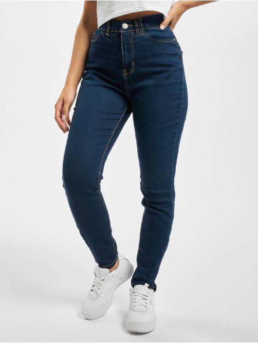 Stitch & Soul Skinny jeans Tisa blauw