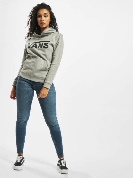 Stitch & Soul Skinny Jeans Gina niebieski