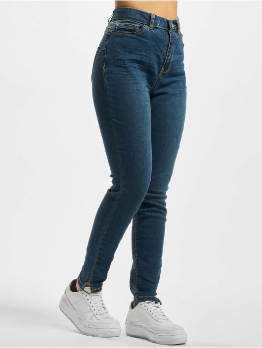 Stitch & Soul Skinny Jeans Tisa niebieski