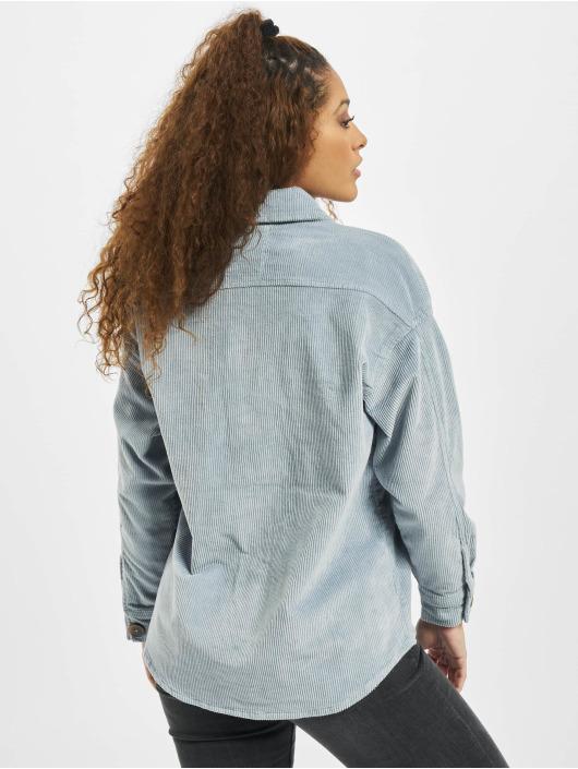 Stitch & Soul Skjorte Marta blå