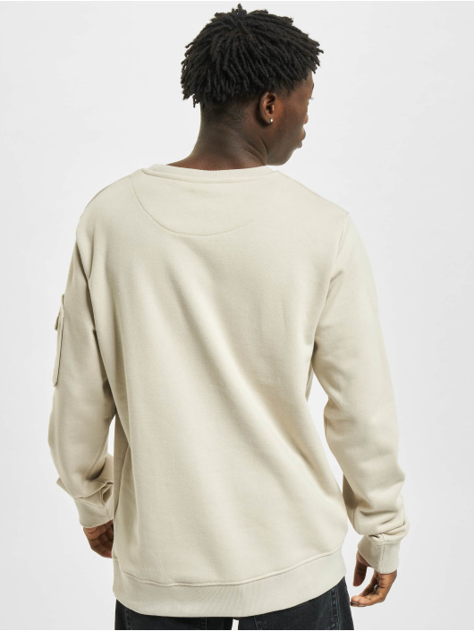 Stitch & Soul Sweat & Pull Questionable beige