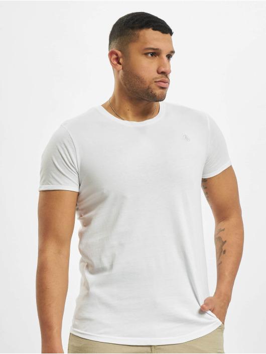 Stitch & Soul T-paidat Natural valkoinen