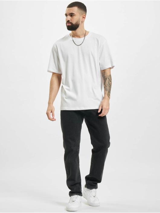 Stitch & Soul T-Shirt Sunny Times blanc