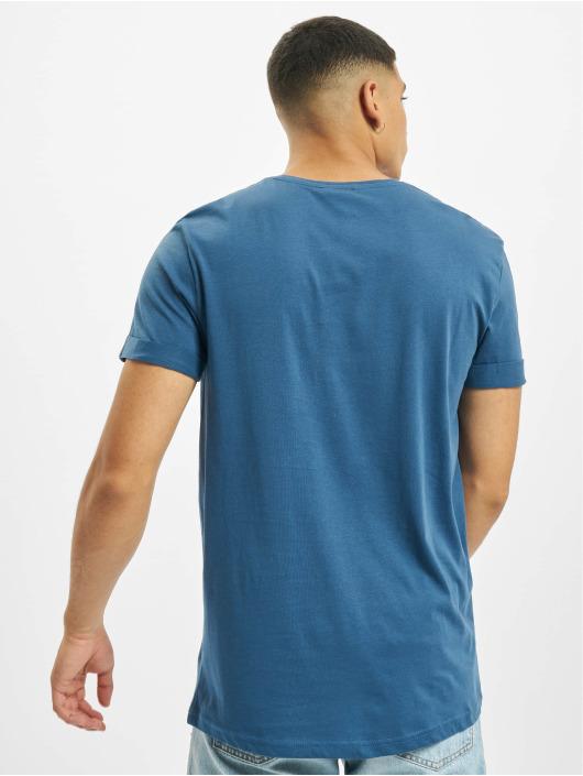 Stitch & Soul t-shirt Box blauw