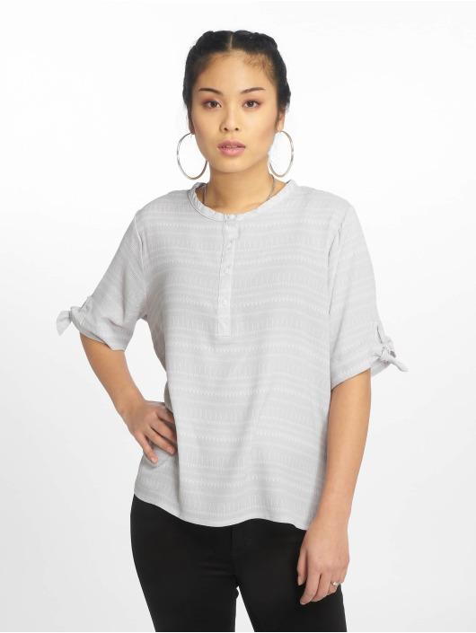Stitch & Soul T-Shirt Quiet grau