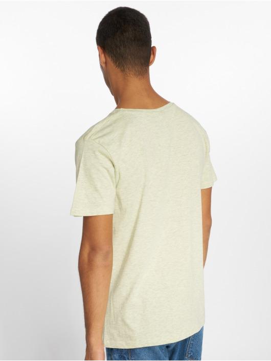 Stitch & Soul T-Shirt Print green