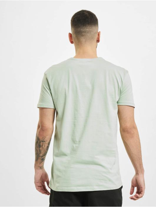 Stitch & Soul T-Shirt Ocean green