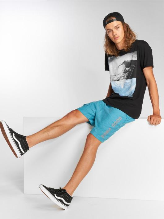 Stitch & Soul T-Shirt Graphic noir