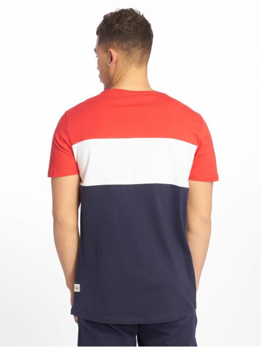 Stitch & Soul T-Shirt Haka red