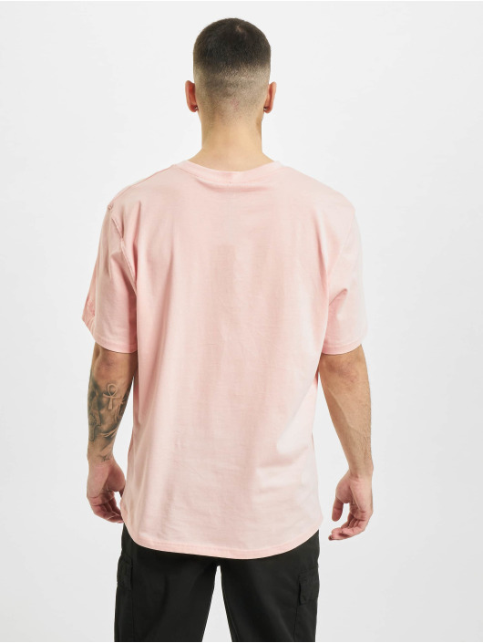 Stitch & Soul T-Shirt Sunny Times rosa