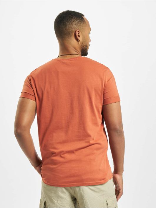Stitch & Soul T-Shirty Box czerwony