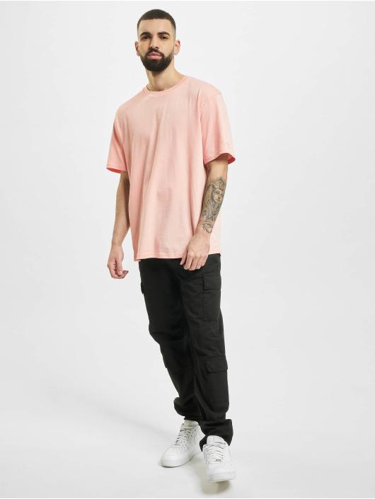 Stitch & Soul T-Shirty Sunny Times rózowy