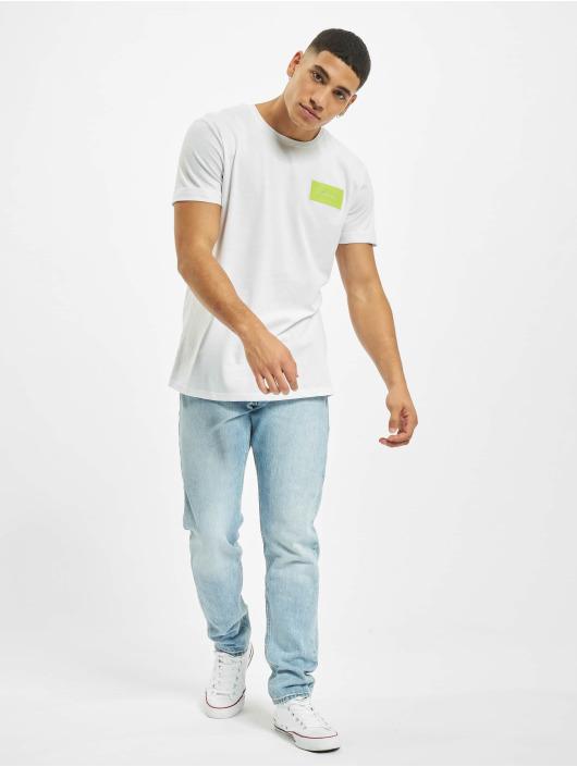 Stitch & Soul T-skjorter Box hvit