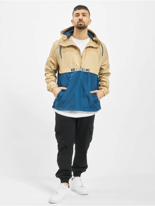 Stitch & Soul Transitional Jackets 2 Tone beige