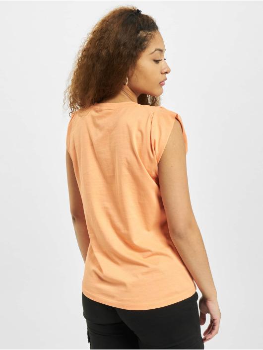 Stitch & Soul Tričká Kiraz oranžová