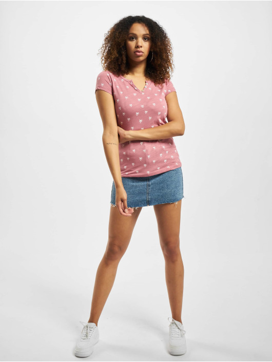 Stitch & Soul Trika Alea růžový
