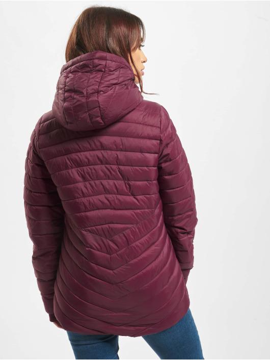 Sublevel Демисезонная куртка Joline красный