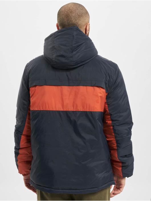 Sublevel Демисезонная куртка Slip In синий
