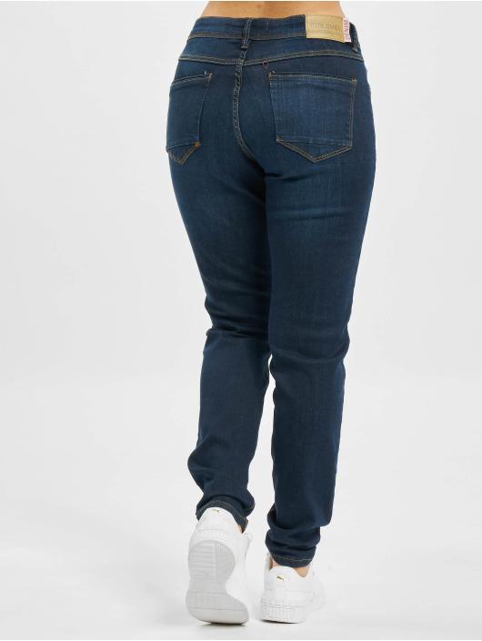 Sublevel Облегающие джинсы Sabina синий