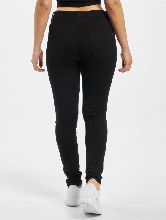 Sublevel Облегающие джинсы Udela черный