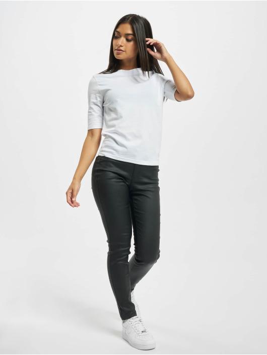 Sublevel Облегающие джинсы Maja черный