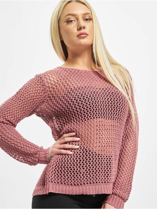 Sublevel Пуловер Bonny розовый