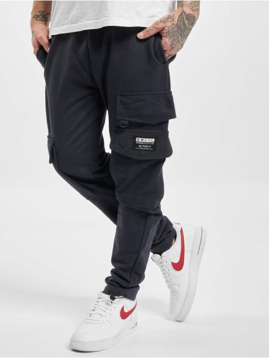 Sublevel Спортивные брюки Sblvl синий