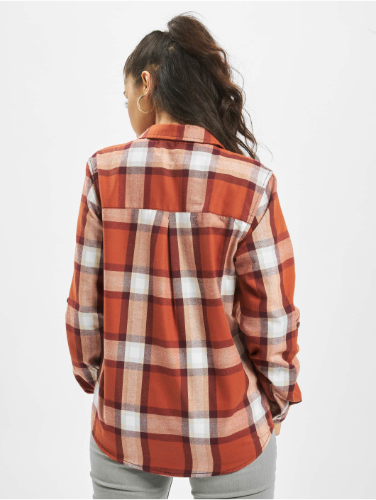 Sublevel Blouse Work bruin