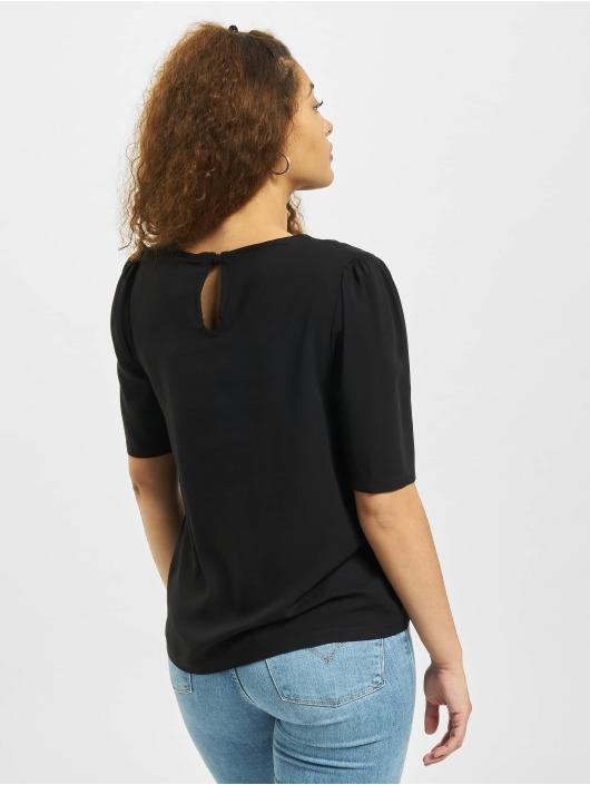 Sublevel Blouse/Tunic Halime black