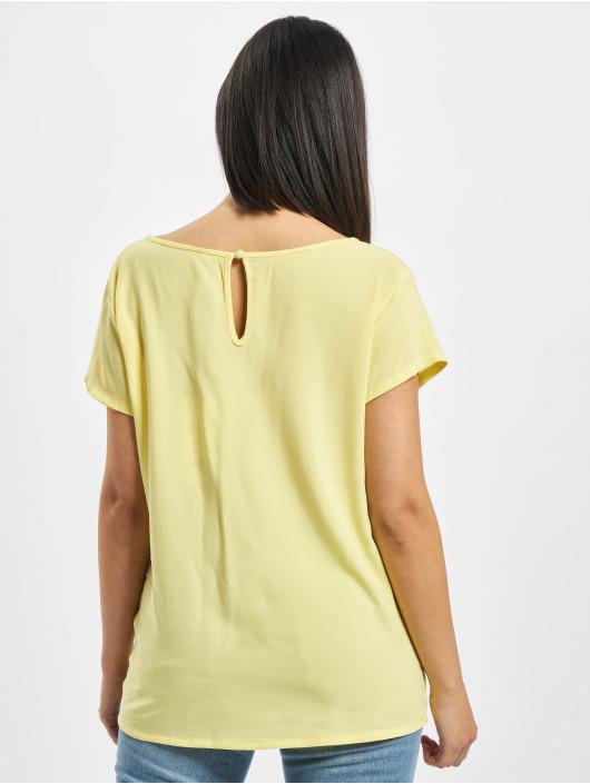 Sublevel Blouse/Tunic Kimi yellow