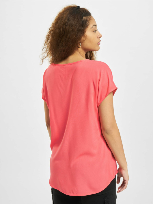 Sublevel Bluse Selma pink