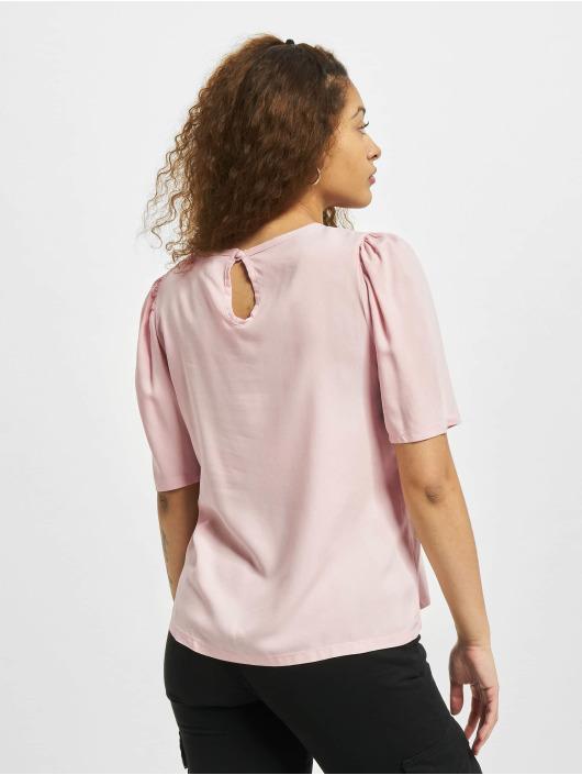 Sublevel Bluse Halime rosa